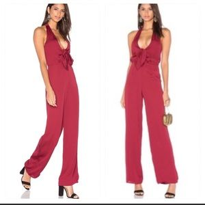 House of Harlow 1960 - Revolve Jumpsuit